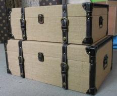 2016 Rattan Suitcase Design